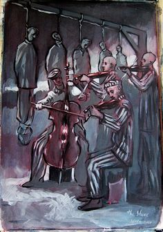 Holocaust Orchestra