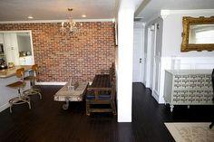 Basement walls inspiration...