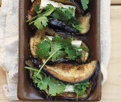 Eggplant Tacos!
