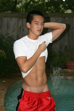 18 Year Old Asian Twink