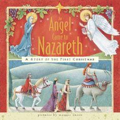 An Angel Came To Nazareth