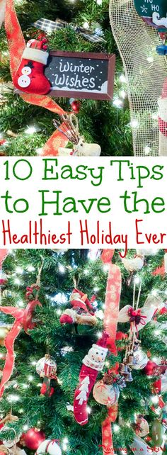 10 Easy Tricks to Ha