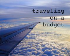 How to Snag Cheap Air Travel