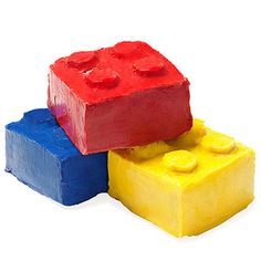 Pin to Win! Birthday Cakes Galore: Baking Blocks (via Parents.com)