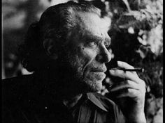 Charles Bukowski reads his poetry - Style
