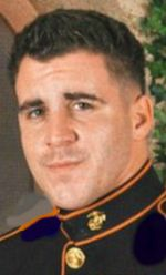 Marine Sgt Daniel M Vasselian, 27, of Abington, Massachusetts. Died December 23, 2013, serving during Operation Enduring Freedom. Assigned to 1st Battalion, 9th Marine Regiment, 2nd Marine Division, II Marine Expeditionary Force, Camp Lejeune, North Carolina. Died of wounds sustained when hit by enemy small-arms fire in Helmand Province, Afghanistan.