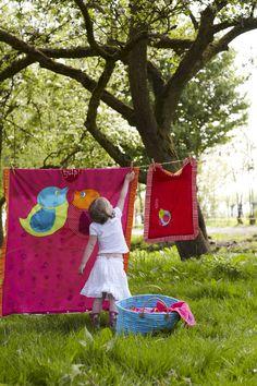lief! lifestyle bedding 2010 www.lieflifestyle.nl