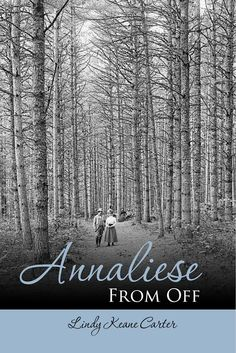 Annaliese From Off - Lindy Carter (ABJ '75)