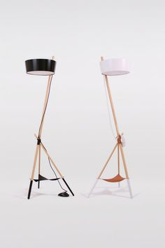 Ka lamp collection for woodendot