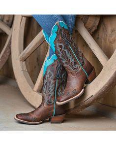 weather brown, women caballera, ariat boots womens, cowgirl boots ariat, ariat cowgirl boots, ariat women's boots, ariat womens boots, brown cowboy boots women, boot fit