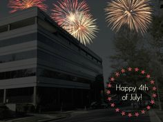 Happy 4th of July from the ASCE Foundation!