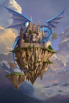 Realm of Dragonlore