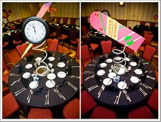 Events and Parties: Back to the Future Bar Mitzvah | Done Brilliantly