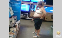 http://bit.ly/H7bt6w oh people of walmart