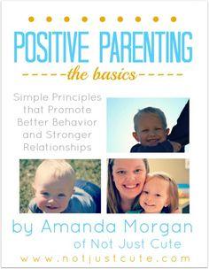Positive Parenting // ebook