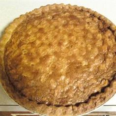 Southern Peanut Butter Pie