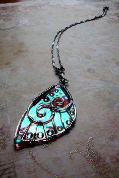 Wing jewelry