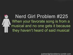 Haha- this is totally me!