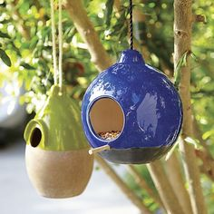 Bird Houses | Crate and Barrel