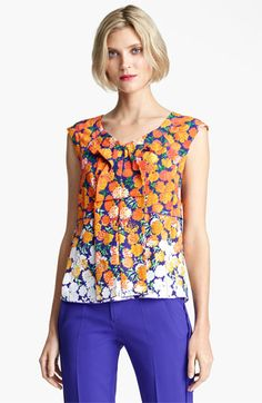 #  Blouse #2dayslook #fashion #nice #Blouse  www.2dayslook.nl