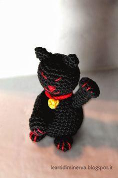 Uncinetto - Crochet - Amigurumi - My Pins on Pinterest ...