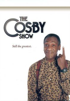The Cosby Show  Truly one of the classic and most beloved sitcoms of the 1980s. This was the original 'must-see' TV show on Thursday nights, and made NBC a powerhouse in the decade