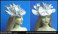 hats, buddi art, foil hat, art project, tins, project idea, foil art, tinfoilhatpng 1041619, tin foil