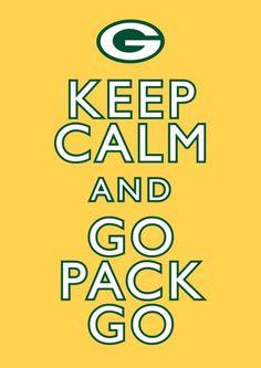 Go Pack Go!!