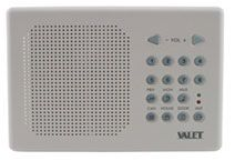 System One Valet Intercom