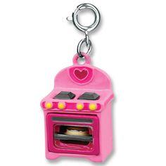 Charmit Love To Bake Charm- $5.00