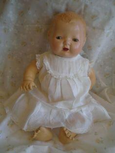 Vintage #1 Dy-Dee doll by Effanbee