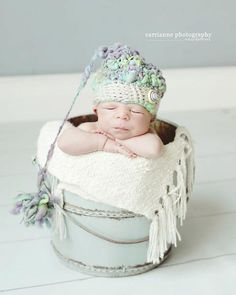 Free Pixie Hat Crochet Pattern