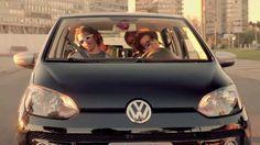 Have Fun up! Volkswagen AlmapBBDO