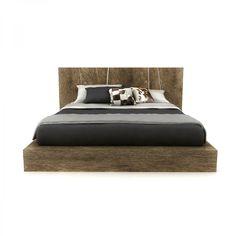 LOVE THIS BED!!!! Silk Platform Bed