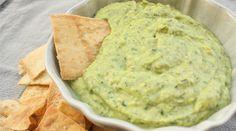 Pesto Hummus | Recipes - PureWow
