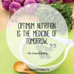#foodasmedicine fit, animals, nutrition, chemistry, healthi eat, healthi live, vitamin, medicines, optimum nutrit