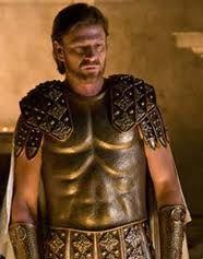 Sean Bean as Zeus in Percy Jackson and the Lightning Thief. Prrrrrrrrrr