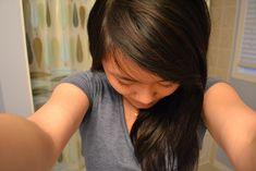 Asian Hair Highlights