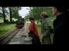 Victorian Farm - Trailer