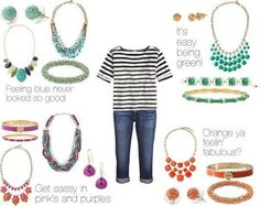 Which is your style?  Get these looks and styling tips http://www.stelladot.com/Randimanning