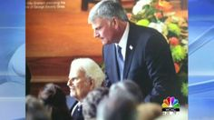 Billy Graham: A Life in Pictures | WCNC.com Charlotte