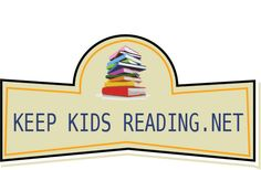 Keep Kids Reading! Free resource activities for books in the We Give Books online library
