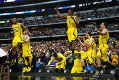 Michigan is heading to the Final Four!