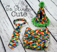 (7) PARTY OUTFIT for baby: The Very Hungry Caterpillar Custom Baby Boy Diaper by SoStinknCute  #WorldEricCarle #HungryCaterpillar