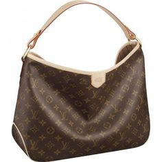 Louis Vuitton Delightful Monogram PM