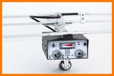 3CV Falconer telemetríatelemetri ayama, ayama segutel
