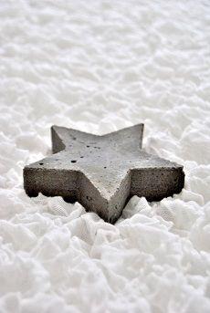 Concrete & Snow