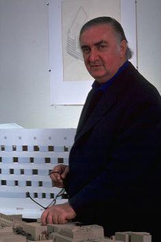 James Stirling.