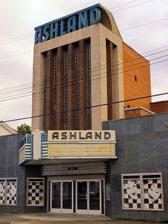 Ashland Theatre........Ashland, Virginia