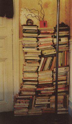 Books, books, books ...